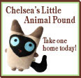 Chelsea's Little Animal Pound